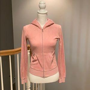 Nwt Juicy Couture Ziggy hoodie